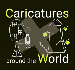 Caricatures Around The World